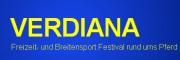 Logo VERDIANA