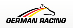 logo german racing